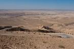 Удивительные места Израиля - Дорога Скорпионов (ФОТО, ВИДЕО)